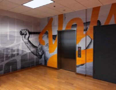 Tennessee Misc Facility Graphics