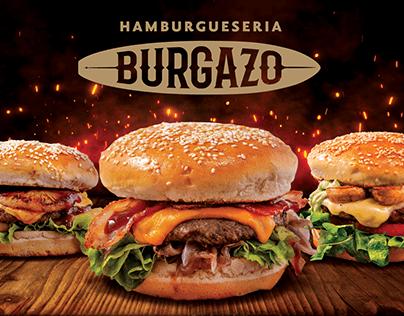 BURGAZO hamburgueseria