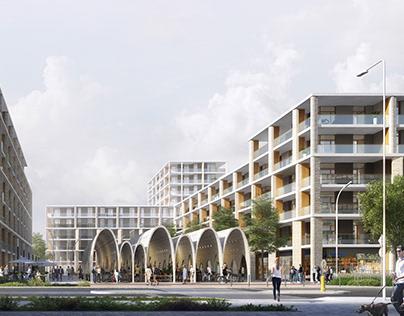 Conrada - housing/market