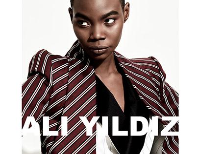 ALI YILDIZ FW20-21