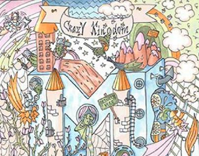 Crazy Kingdom