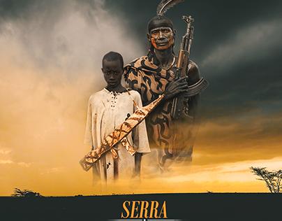 Wizz - Serra Leoa (Prod. Shxck)