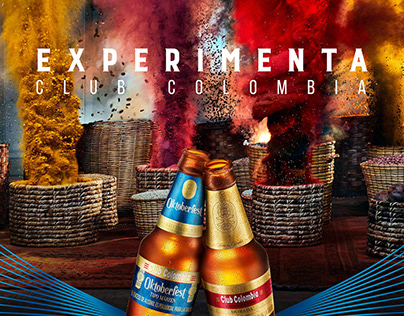 EXPERIMENTA CLUB COLOMBIA