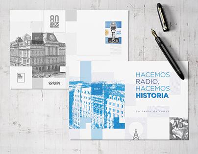 Correo Argentino / Entero Postal