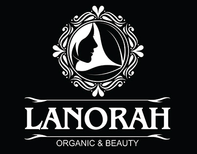 LaNorah Logo New