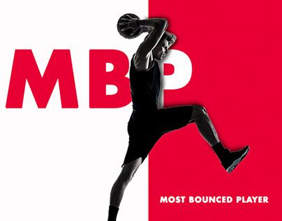 Most Bounced Player