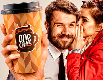 OneCoffee - Branding