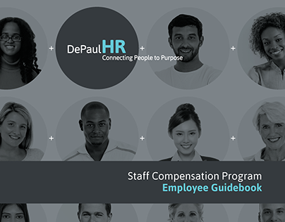 DePaul HR Graphic Identity - DePaul University