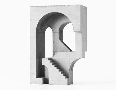 Stairway no.13