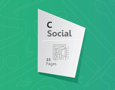 سوشل ميديا - social media