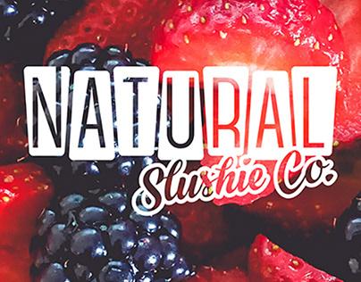 Natural Slushie Co.
