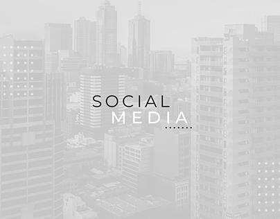 Social Media City Soluções Urbanas