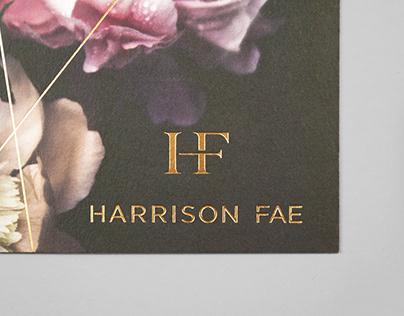 Harrison Fae