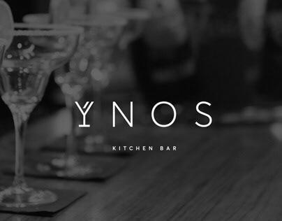 YNOS | kitchen bar