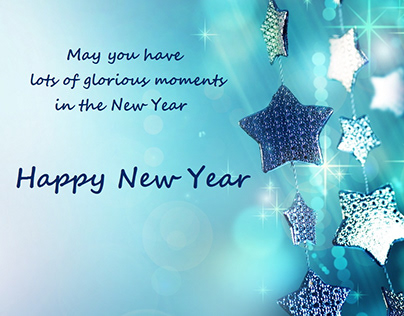 Happy New Year 2021 Greetings Cards, Wishes