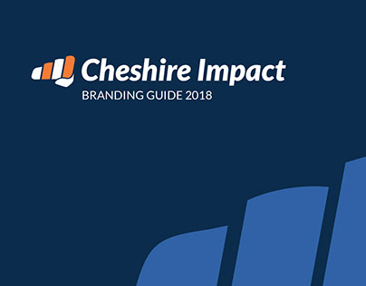 Cheshire Impact Branding Guide