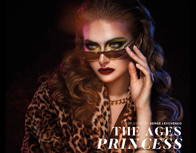 The Ages Princess