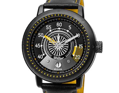 Willer chronometer