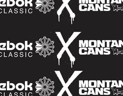 REEBOK CLASSIC X MONTANA CANS COLAB