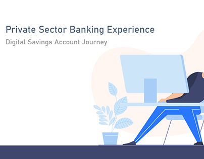 Private Sector Banking Experience