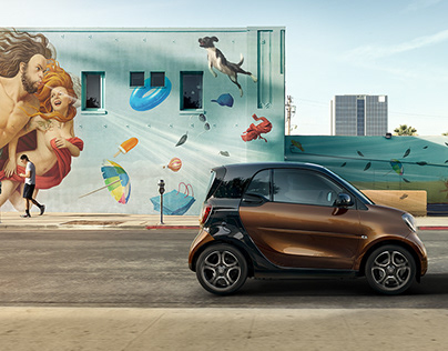 """smart """"fortwo"""""""