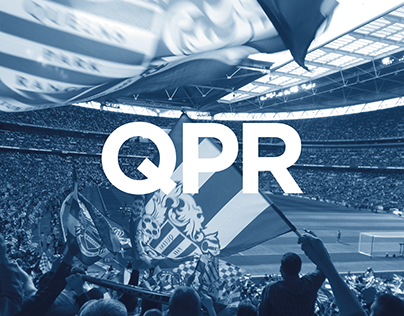 QPR: Rebranding