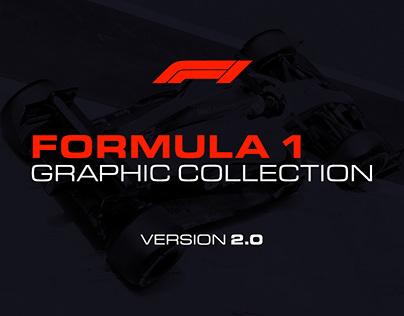 Formula 1 Graphics Collection 2.0 - 2021