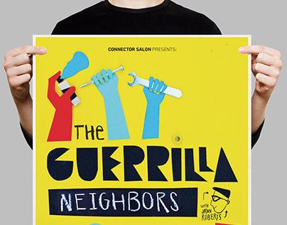 The Guerrilla neighbors
