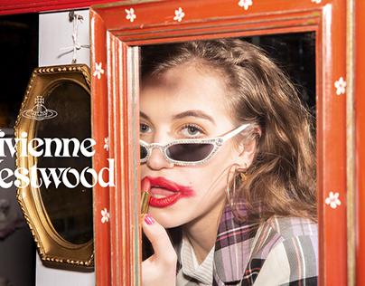 Vivienne Westwood Mock Campaign