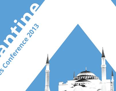 Annual Byzantine Conference Invitation 2015