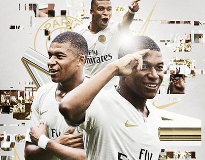 Social Media graphics - Football #9