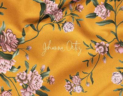 prints for JO Spring-Summer 2019