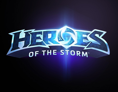 Heroes of the Storm: UI Design
