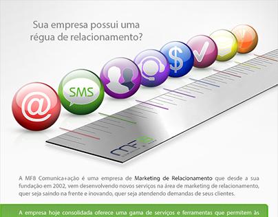 Email Mkt - Régua de Relacionamentos