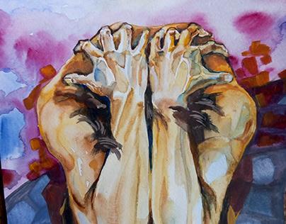 Евангелие в красках
