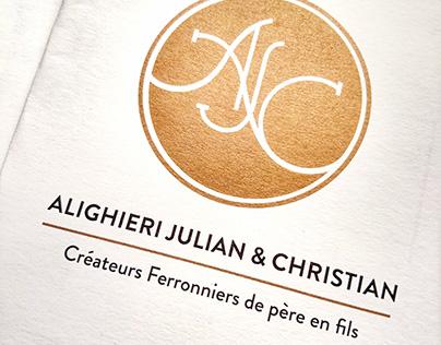AJC Créateurs Ferronniers