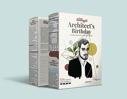 Architect's Birthday