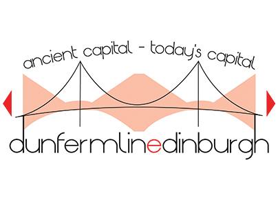 Ancient Capital - Today's Capital Logo Design