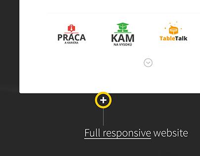 """Website for """"National career center"""""""
