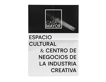 CASA MAYOR LOGO