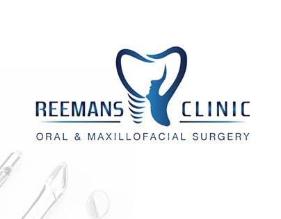 Oral & Maxillofacial Surgery Logo