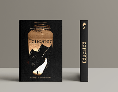 Educated book cover 2019