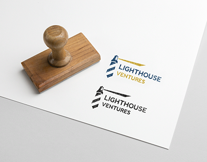 Lighthouse Ventures - 1st place at Topdesigner.cz