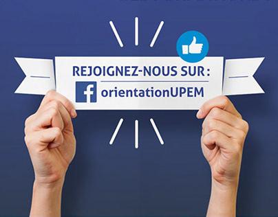 UPEM - Universités Paris-Est