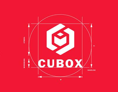 Cubox Digital - Identity & Branding