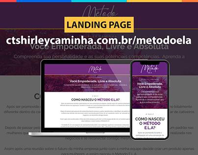 ctshirleycaminha.com.br/metodoela