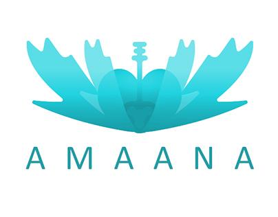 Amaana Logo