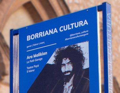 Borriana Cultura   Ayuntamiento de Burriana