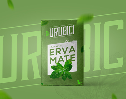 Erva-Mate Urubici