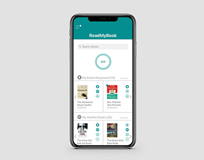 Book Swapping App